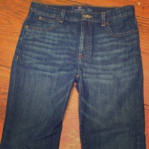Vineyard Vines Boys Jeans